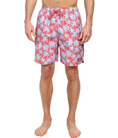 Vineyard Vines - Palm Tree Bungalow Shorts