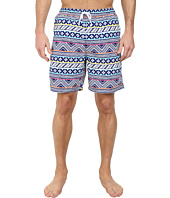 Vineyard Vines - St. Barth's Striped Bungalow Shorts