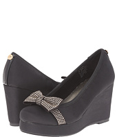Stuart Weitzman Kids - Elida Bow (Little Kid/Big Kid)