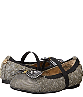 Stuart Weitzman Kids - Fiona Sparkle Strap (Toddler/Little Kid)