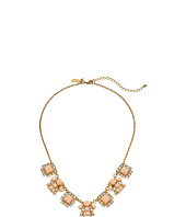 Kate Spade New York - Turn Heads Mini Necklace
