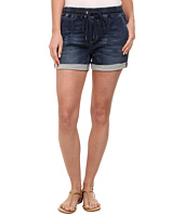 Joe's Jeans - Off Duty Groove Jogger Shorts in Tosca