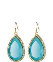 Kate Spade New York - Day Tripper Pave Earrings