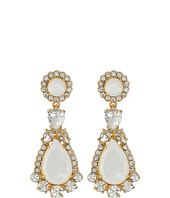Kate Spade New York - Butter Up Statement Earrings