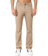 adidas Skateboarding - Five-Pocket Stretch Twill Pants