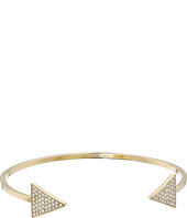 Michael Kors - Pave Arrow Open Cuff Bracelet