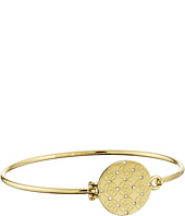 Michael Kors - Etched Top Tension Bangle Bracelet