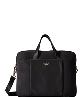 Kate Spade New York - Classic Nylon Laptop Case 15