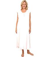 Carole Hochman - Plus Size Soft Jersey Long Gown