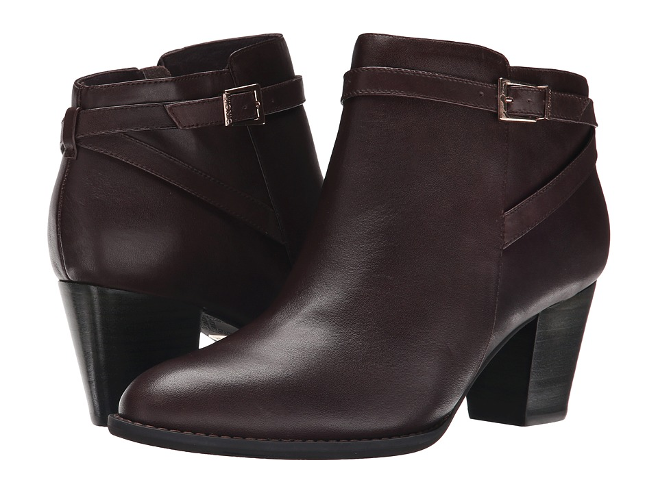 VIONIC - Upright Upton Ankle Boot (Java) Women's Boots