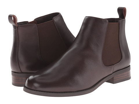 vionic country nadelle ankle boot