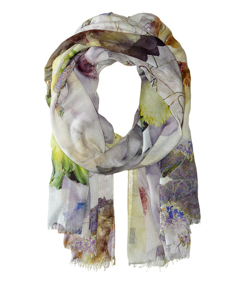Echo Design Summer Floral Wrap