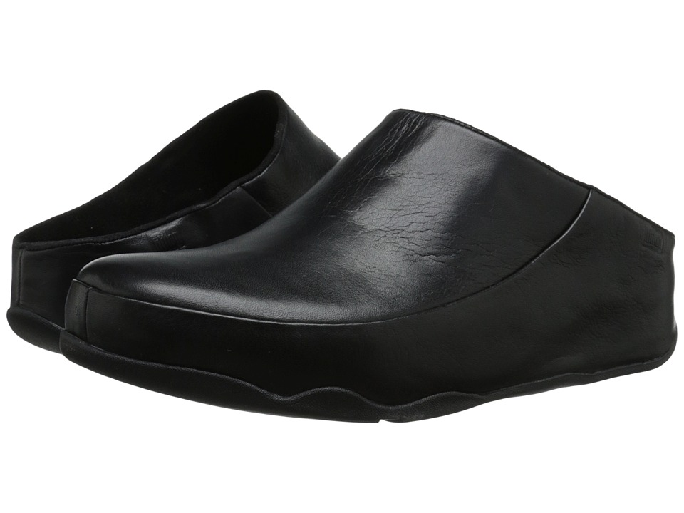 FitFlop Gogh Moc (All Black 2) Women