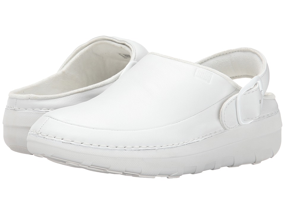 FitFlop Goghtm Pro Superlight (Urban White) Women