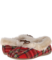 VIONIC - Cozy Juniper Moccasin