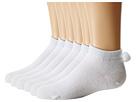 Jefferies Socks Pom Ped 6-Pack (Toddler/Little Kid/Big Kid)