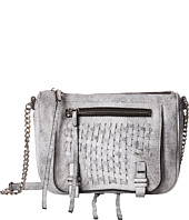 She + Lo - Take A Chance Zip Crossbody