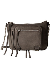 She + Lo - No Regrets Zip Crossbody