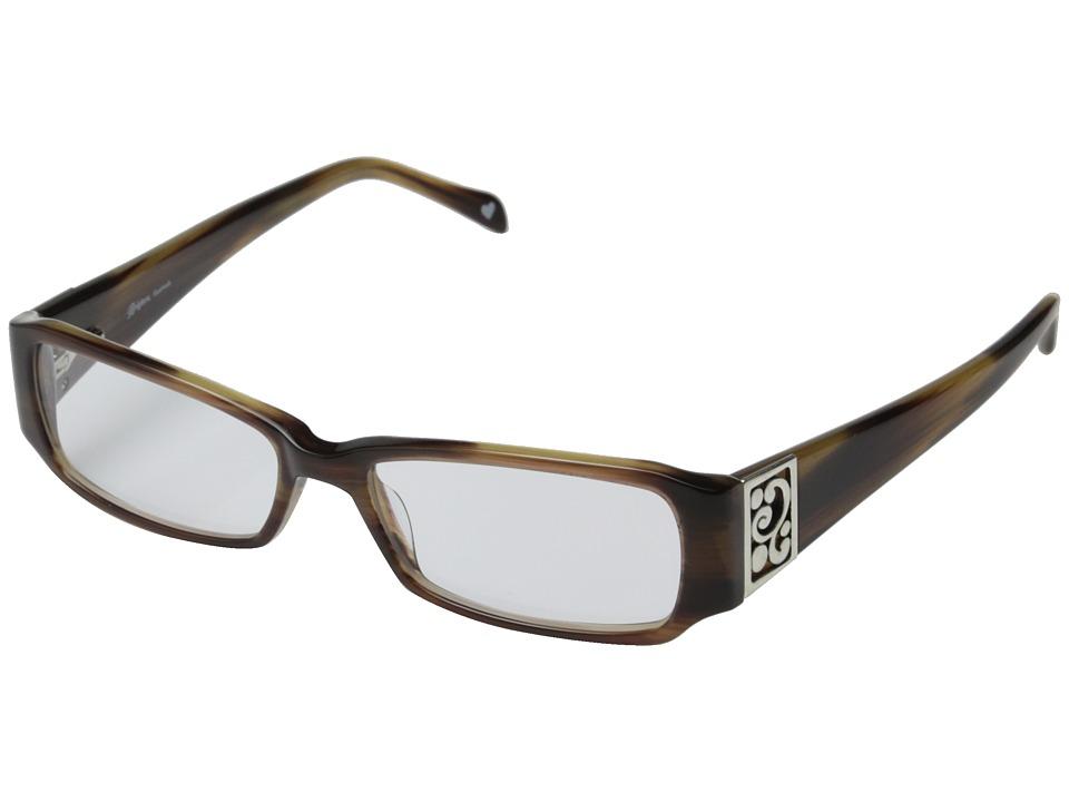 Brighton - Contempo (Brown Sugar) Reading Glasses Sunglasses