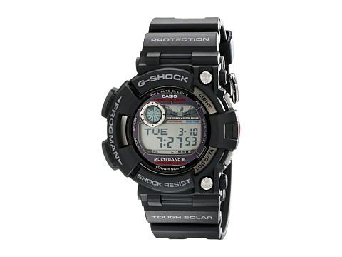 G-Shock Frogman - Black
