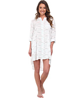 DKNY - Highline Beauty Long Sleeve Sleepshirt
