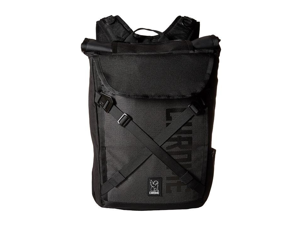 Chrome Bravo 2.0 Nite Bags