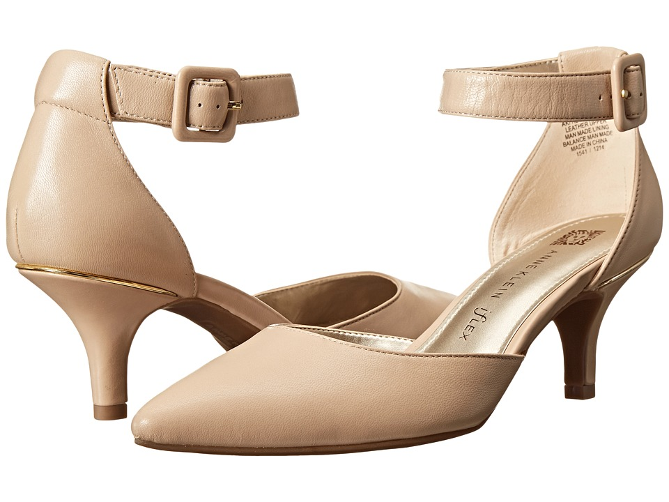 Anne Klein Fabulist (Light Natural) High Heels
