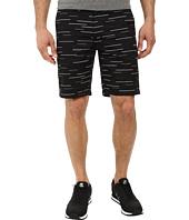 Publish - Fable Streak Stripe Poplin Shorts