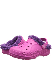 Crocs Kids - Baya New Liner Clog (Toddler/Little Kid)