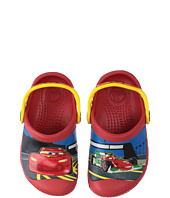 Crocs Kids - McQueen & Francesco Clog (Toddler/Little Kid)