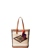 Sam Edelman - Thea Tribal Beaded Tote