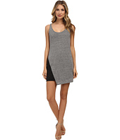 Alternative - Eco Jersey Asymmetrical Dress