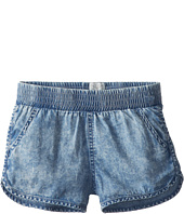 Ella Moss Girl - Chambray Shorts (Big Kids)