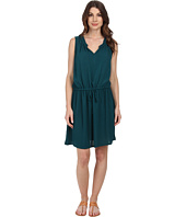 Allen Allen - Keyhole Tank Dress