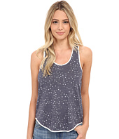 Alternative - Eco Jersey Shirttail Tank Top