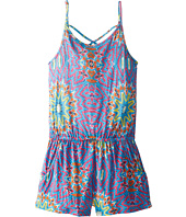 Ella Moss Girl - Julia Romper (Little Kids)