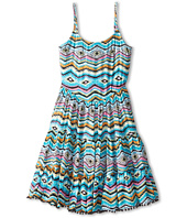 Ella Moss Girl - Claire Woven Dress (Big Kids)