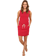 Allen Allen - Tank Dress with Side Slits