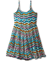 Ella Moss Girl - Claire Woven Dress (Little Kids)