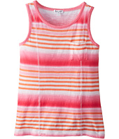 Splendid Littles - Printed Ombre Stripe Top (Big Kids)