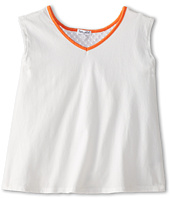 Splendid Littles - Woven Jersey Swing Top (Big Kids)