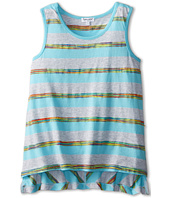 Splendid Littles - Fashion Stripe Tank Top (Big Kids)