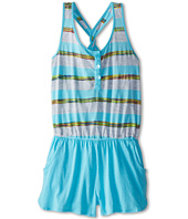 Splendid Littles - Fashion Stripe Romper (Big Kids)