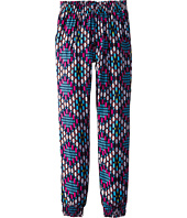 Splendid Littles - Geo Printed Ankle Pants (Big Kids)