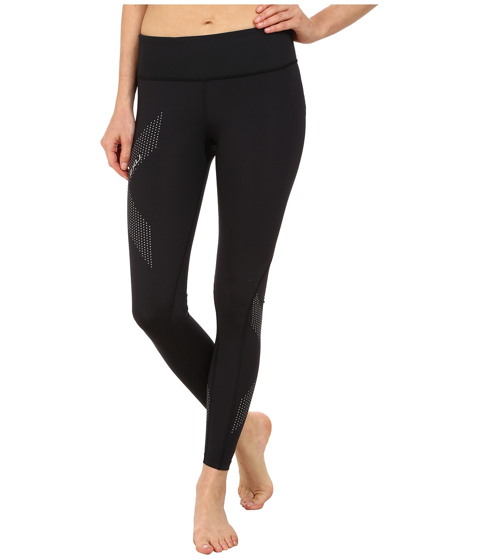 2XU 2XU - Mid-Rise Compression Tights