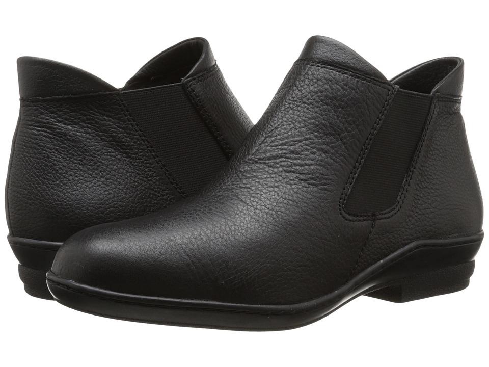 David Tate - London (Black) Women's  Boots