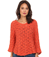 Free People - Cowl Back Pullover