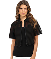 Nanette Lepore - Barely There Jacket