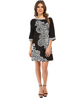 Nanette Lepore - Graphic Garden Dress
