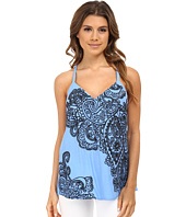 Nanette Lepore - On The Edge Tank Top